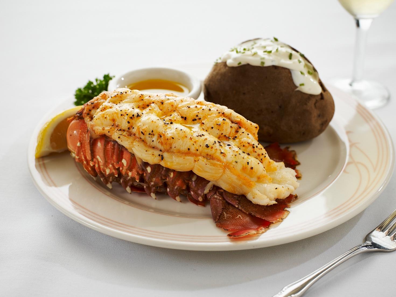 Saylers | Steak Dinner